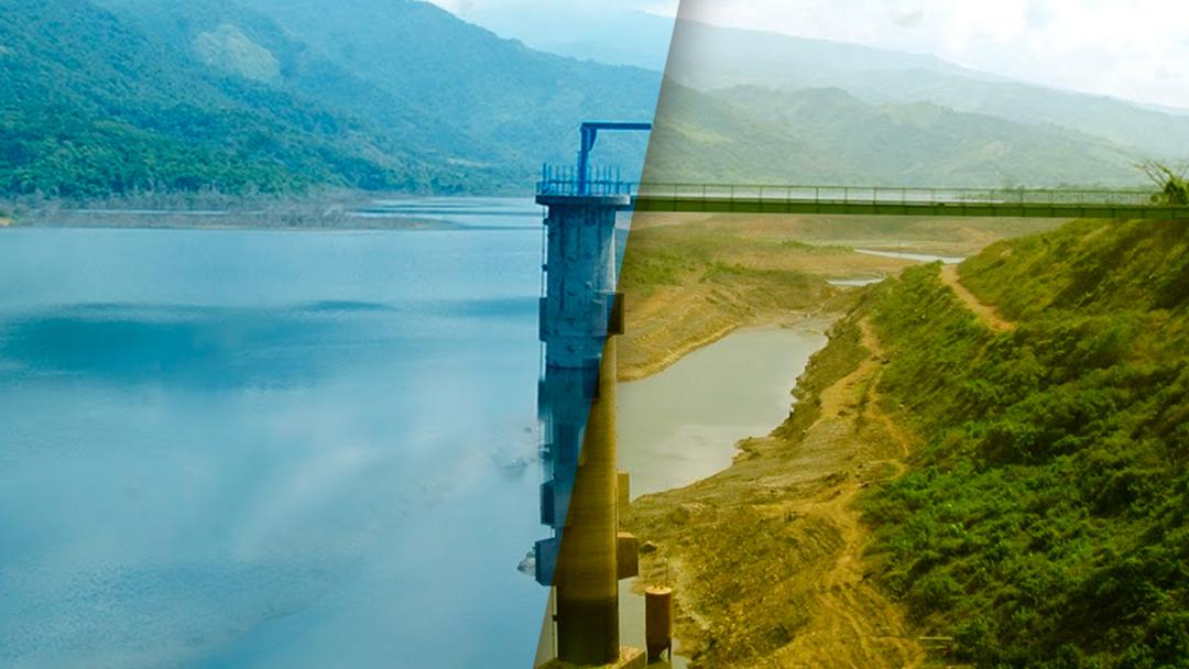 Douglas Rodríguez Olarte: «Solo vemos las fuentes de agua como una llave que se abre»
