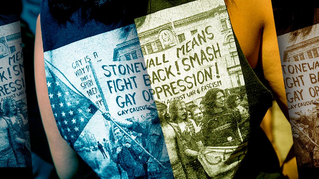 Stonewall fue una rebelión