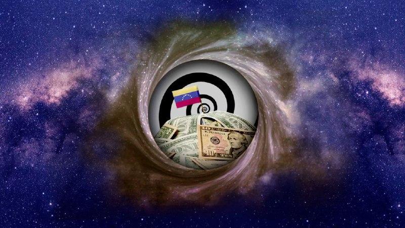 El extraño caso de la deuda venezolana