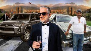 """Opulencia en Caracas, parte II: Entre familias tradicionales y """"nuevos ricos"""""""