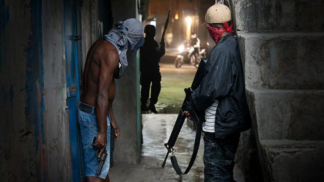 Andrés Antillano: las bandas se transformaron en empresas capitalistas armadas